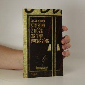 náhled knihy - Staženi z kůže ze tmy vycházíme