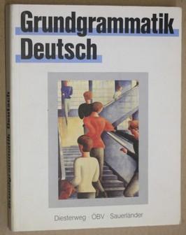 náhled knihy - Grundgrammatik Deutsch