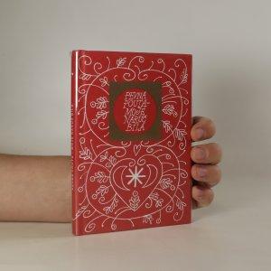 náhled knihy - Pevná pouta - moje náruč bílá