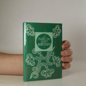 náhled knihy - Květy skořicovníku