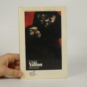 náhled knihy - Šibeničník