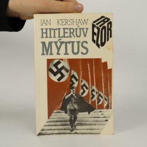 náhled knihy - Hitlerův mýtus