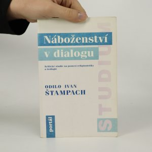 náhled knihy - Náboženství v dialogu