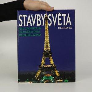 náhled knihy - Stavby světa