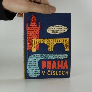 náhled knihy - Praha v číslech