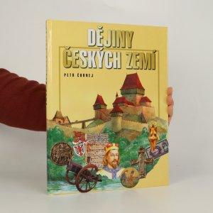náhled knihy - Dějiny českých zemí