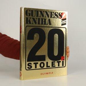 náhled knihy - Guinnessova kniha 20. století