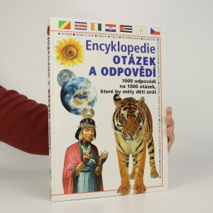 náhled knihy - Encyklopedie otázek a odpovědí