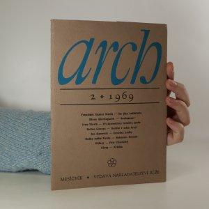náhled knihy - Arch. 2/1969
