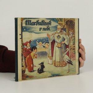 náhled knihy - Marbulínek v nebi
