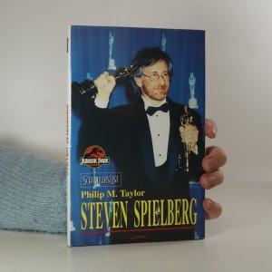 náhled knihy - Steven Spielberg