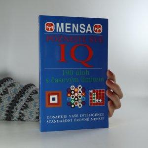 náhled knihy - Poznejte své IQ