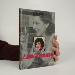 náhled knihy - Ljuba Hermanová