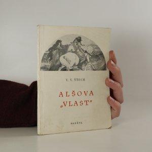 náhled knihy - Alšova