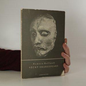 náhled knihy - Věčný Shakespeare