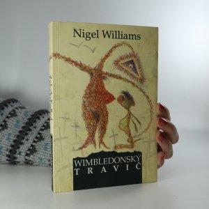 náhled knihy - Wimbledonský travič