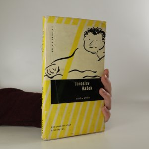 náhled knihy - Jaroslav Hašek
