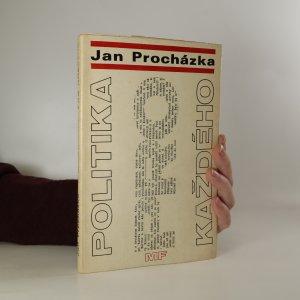náhled knihy - Politika pro každého