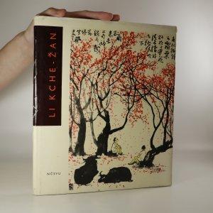 náhled knihy - Li Kche-Žan