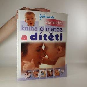 náhled knihy - Perfektní kniha o matce a dítěti