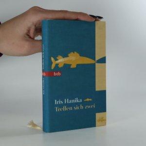 náhled knihy - Treffen sich zwei