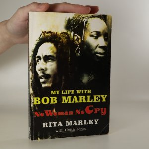 náhled knihy - No Woman, No Cry. My life with Bob Marley.