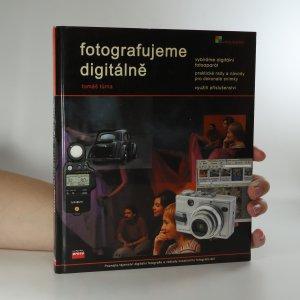 náhled knihy - Fotografujeme digitálně