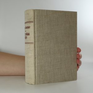 náhled knihy - Mezi dvěma světy