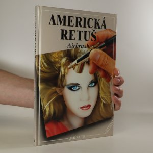 náhled knihy - Americká retuš. Airbrush