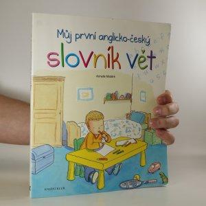 náhled knihy - Můj první anglicko-český slovník vět