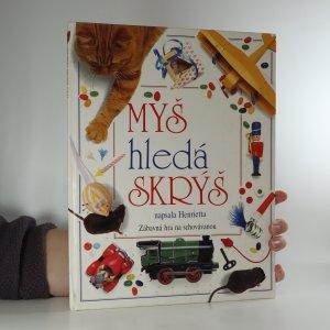 náhled knihy - Myš hledá skrýš
