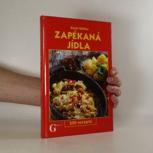 náhled knihy - Zapékaná jídla. 330 receptů