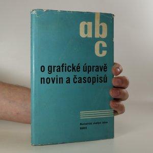 náhled knihy - ABC o grafické úpravě novin a časopisů