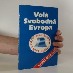 náhled knihy - Volá Svobodná Evropa
