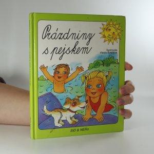 náhled knihy - Prázdniny s pejskem