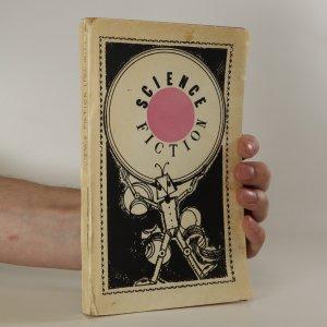 náhled knihy - Science fiction (poškozená, viz foto)