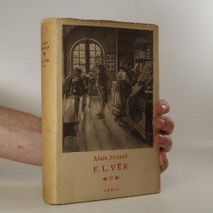 náhled knihy - F. L. Věk. II. díl