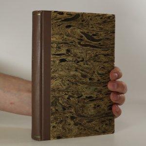 náhled knihy - Vítězný oblouk. Obrazy z konce tisíciletí. I. díl
