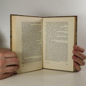 antikvární kniha Vítězný oblouk. Obrazy z konce tisíciletí. I. díl, 1947