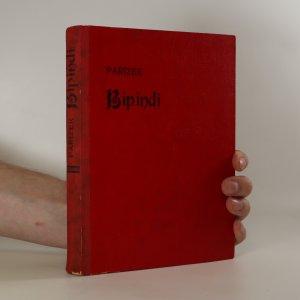 náhled knihy - Bipindi