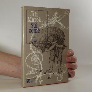 náhled knihy - Sůl země. I.díl