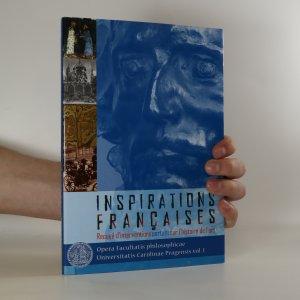 náhled knihy - Inspirations françaises