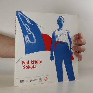 náhled knihy - Pod křídly Sokola