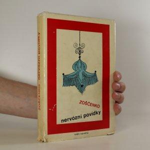 náhled knihy - Nervózní povídky