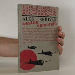 náhled knihy - Cestou samurajů
