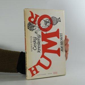 náhled knihy - Český kreslený humor XX. století