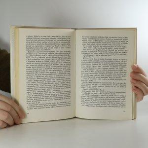 antikvární kniha Svatební noci a jiné lásky, 1987