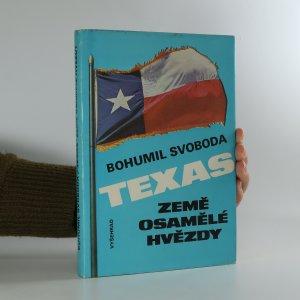 náhled knihy - Texas. Země osamělé hvězdy