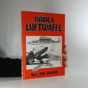 náhled knihy - Křídla Luftwaffe