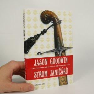náhled knihy - Strom janičárů